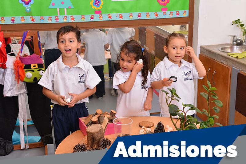 Open House de Colegios en Cali