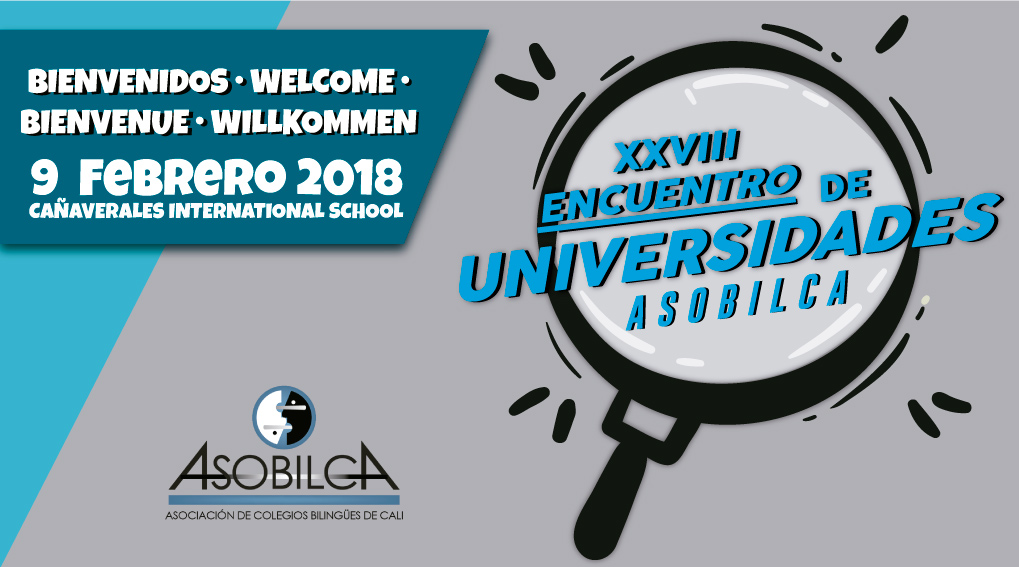 Encuentro de Universidades Asobilca
