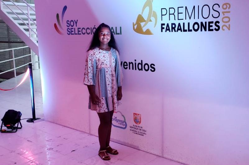 Guadalupe Palacios BMX