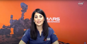 Diana Trujillo NASA