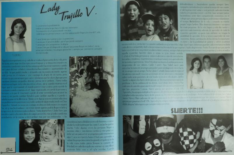 Anuario Diana Trujillo Nasa