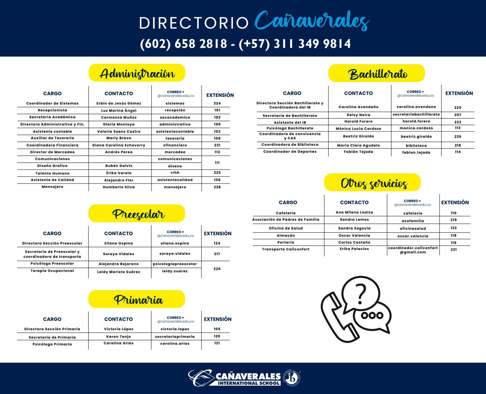 Directorio-2021